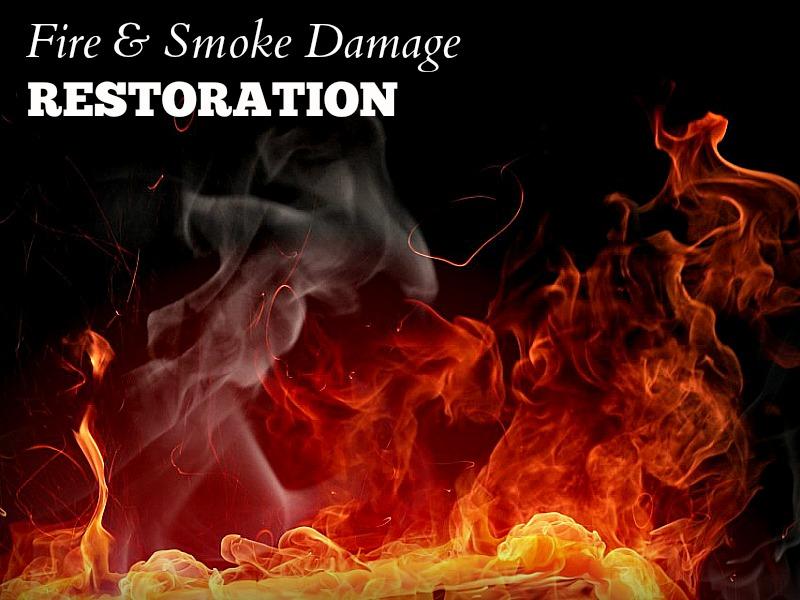 Fire & Smoke Pic