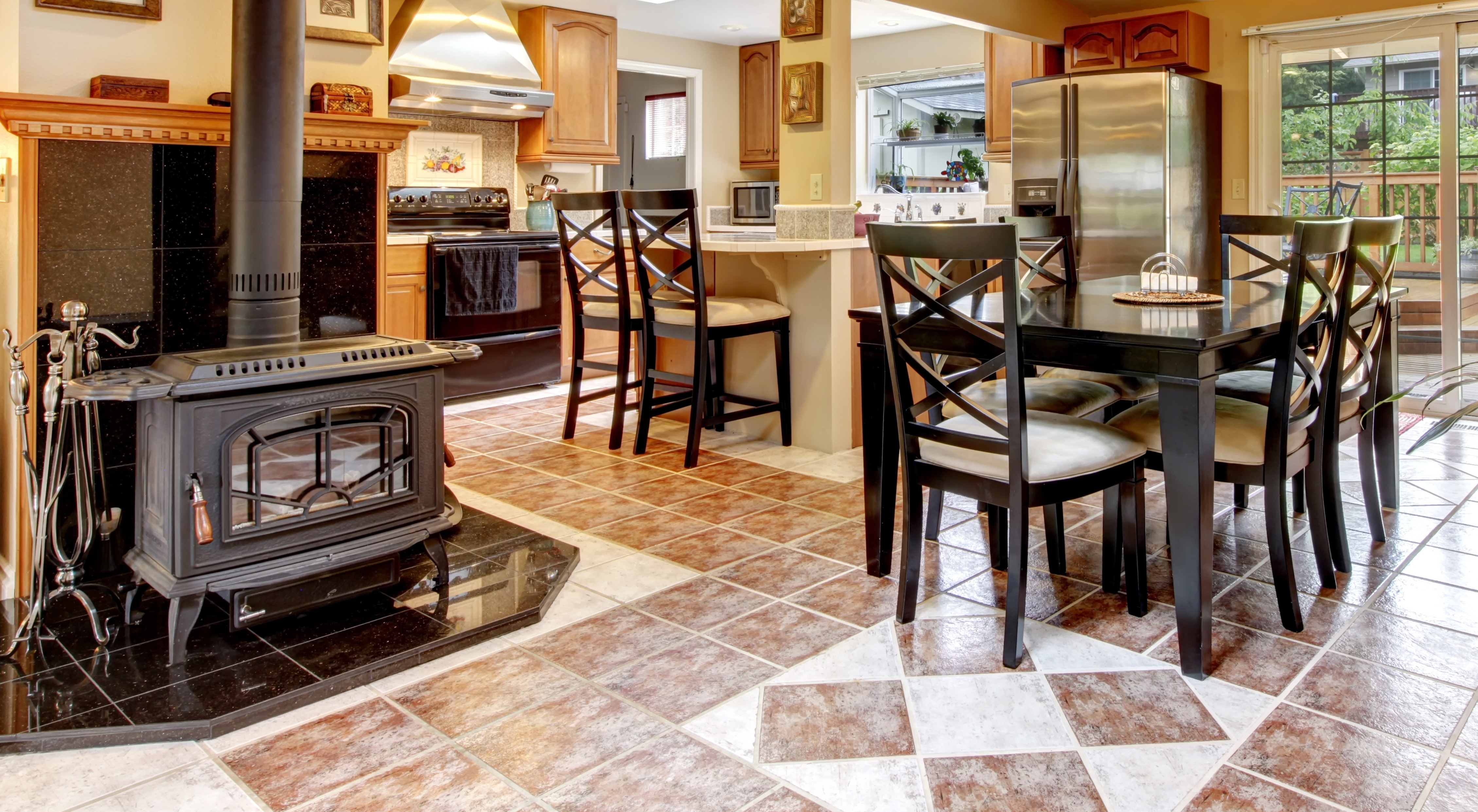 Purity Cleaning Professional Tile And Grout Cleaning