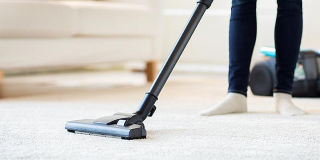 The Importance of Vacuuming Regulary