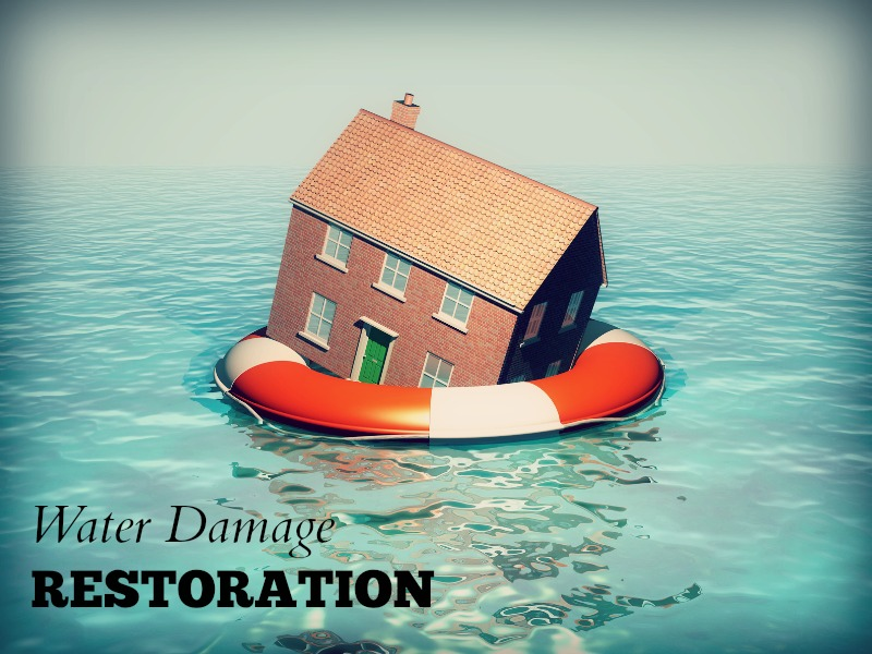 Tips for Flood Cleanup