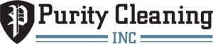 Purity Cleaning, Inc. Logo