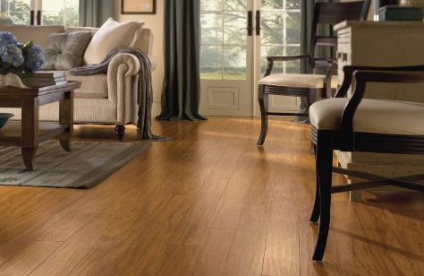 Cleaning Your Hardwood Floors